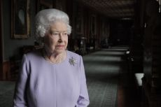 The Queen's home movies seen by 9.9m viewers